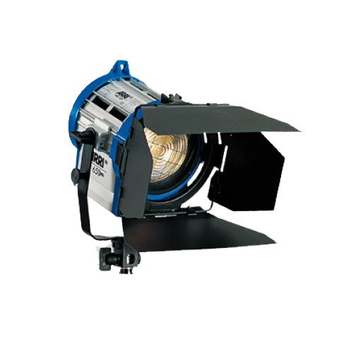 Produktbild eines ARRIs 650 Scheinwerfers