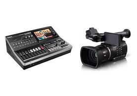 Videotechnik zur Miete