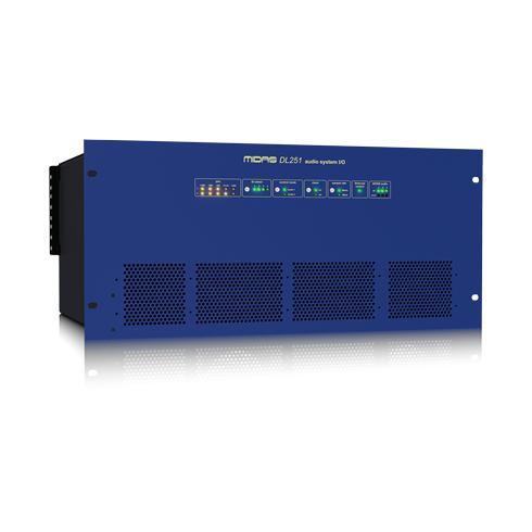 Midas DL251 Stagebox Produktbild