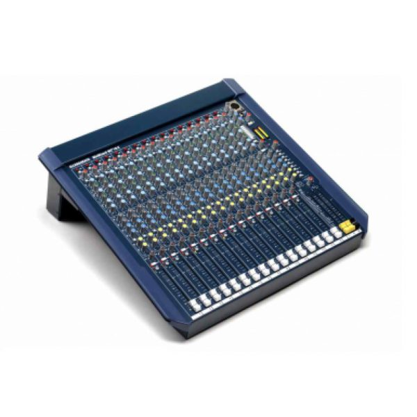 Allen & Heath MixWizard3 16:2 Produktbild