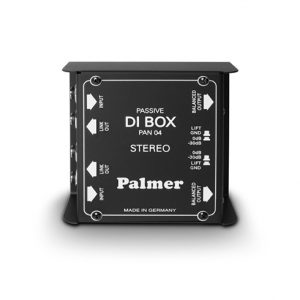 Palmer PAN04 Produktbild